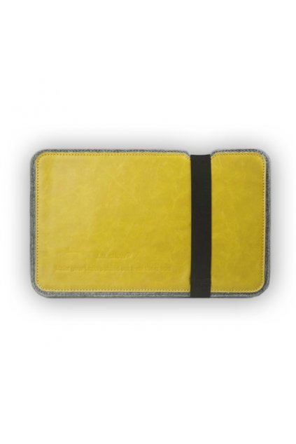 "Pouzdro JMShow 10"", yellow"