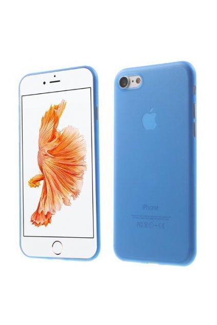Pouzdro TPU Classic Apple iPhone 7/8, blue