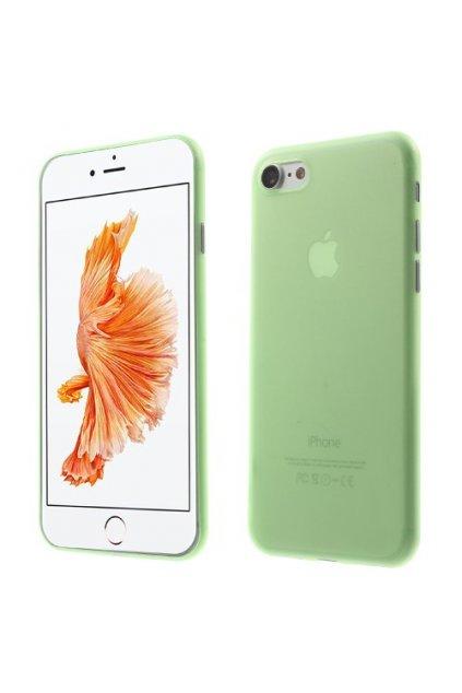 Pouzdro TPU Classic Apple iPhone 7/8, green