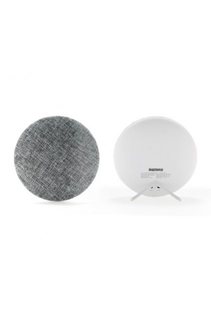 Bluetooth reproduktor Remax M9, grey