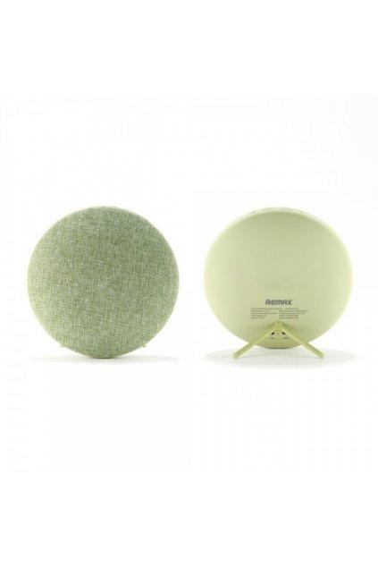Bluetooth reproduktor Remax M9, green