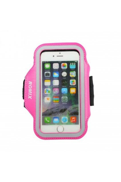 ROMIX RH07 Touch Screen Armband Case 5.5 Inch 2