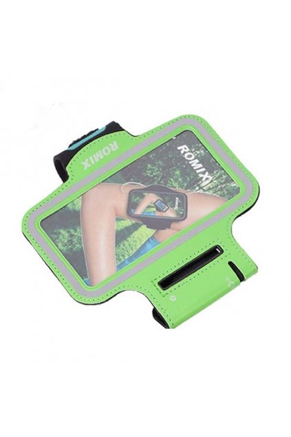 ROMIX RH07 Touch Screen Armband Case 5.5 Inch 4
