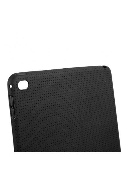 Pouzdro TPU iPad Air 2, back/černá