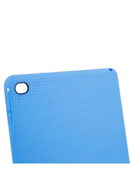 Pouzdro TPU iPad Air 2, blue/modrá