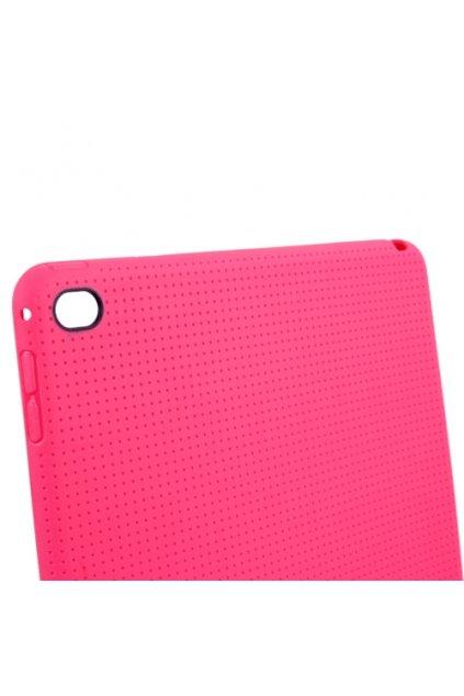 Pouzdro TPU iPad Air 2, pink/růžová