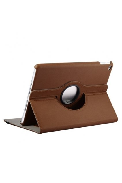 Pouzdro Denim iPad Air 2, brown/hnědá