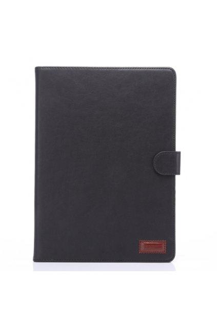 Pouzdro Denim Leather iPad Air 2, black/černá