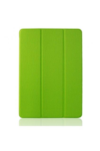 Pouzdro PU iPad Air 2, green/zelená