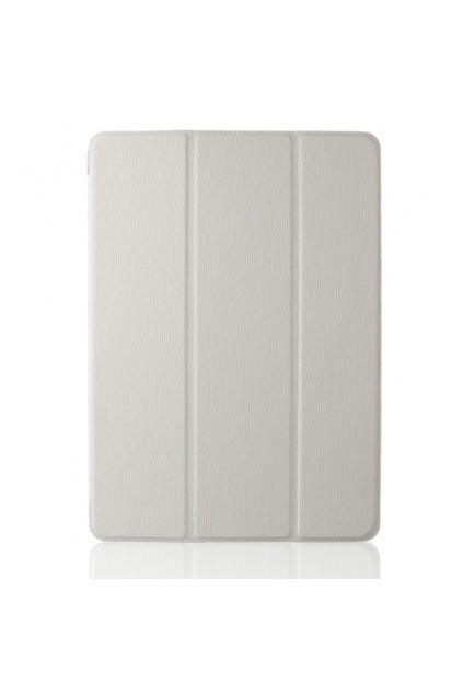 Pouzdro PU iPad Air 2, white/bílá