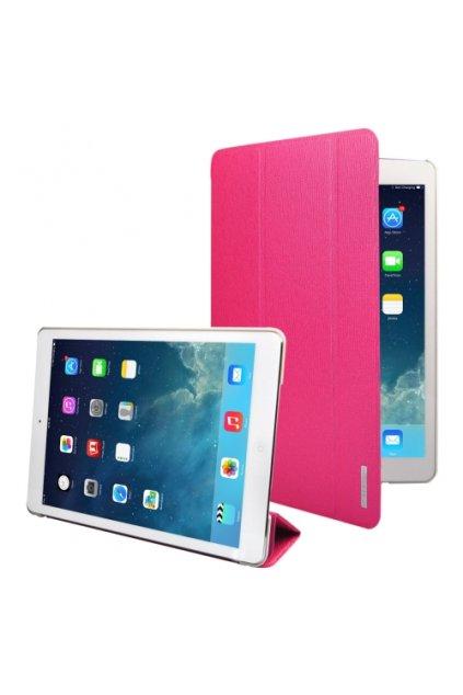 Pouzdro Oracle iPad Air, pink/růžová