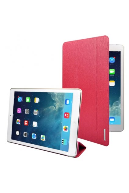 Pouzdro Oracle iPad Air, red/červená