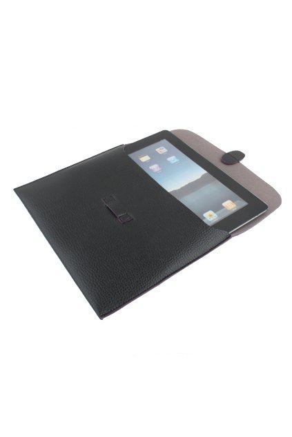 Pouzdro Omo iPad 2/3/4/Air, black/černá