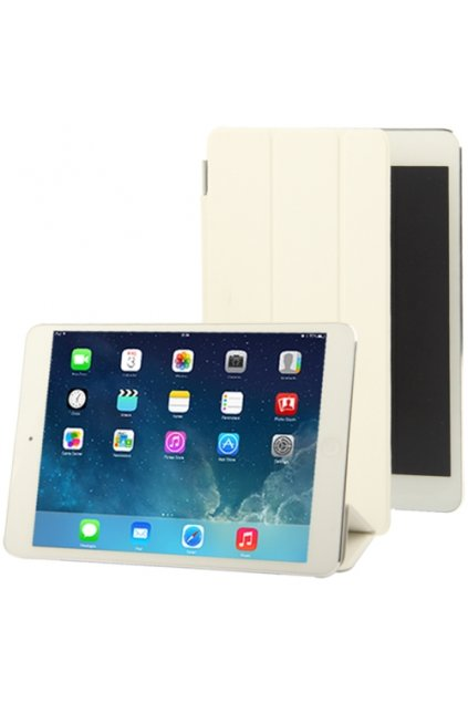 Smart Cover iPad mini 1/2/3, white/bílá