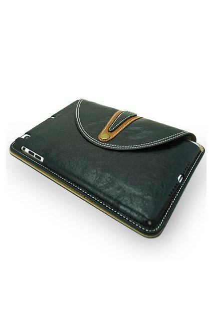 Pouzdro Retro iPad mini 1/2/3, black/černá