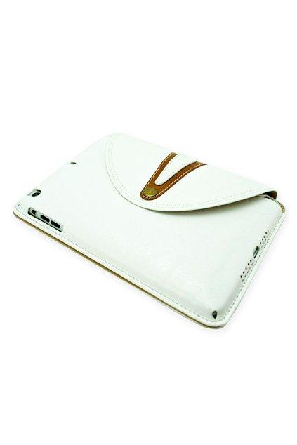 Pouzdro Retro iPad mini 1/2/3, white/bílá