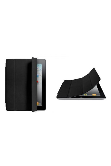 Smart Cover iPad 2/3/4, black/černá