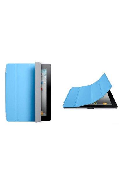 Smart Cover iPad 2/3/4, blue/světle modrá