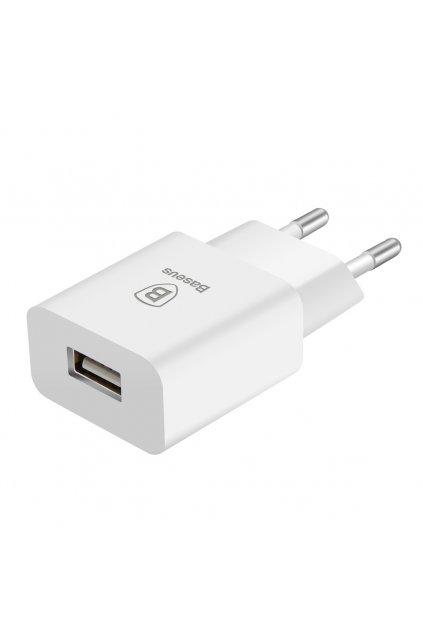 USB nabíječka Baseus 2.1A