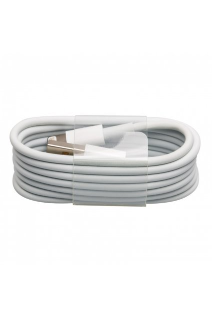 Datový USB kabel Lightning pro Apple