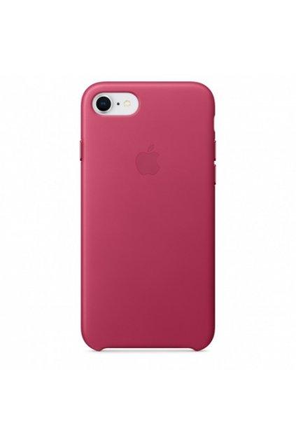 mqhg2zm:a 8:7 Leather Case Pink Fuchsia