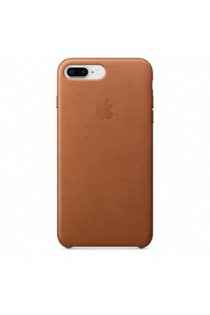 mqhk2zm:a 8 Plus:7 Plus Leather Case Saddle Brown