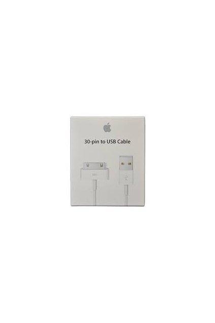 Datový kabel USB Apple MA591G/A - ORIGINÁL