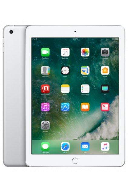 Apple 9.7%22 iPad Wi Fi 128GB Silver