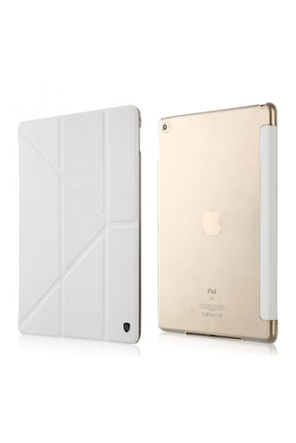 Apple iPad Air 2 Baseus pouzdro white/bílá