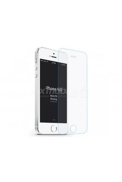 Ochranné Temperované sklo Haweel 0.26mm 9H iPhone 5/5S/SE Čiré