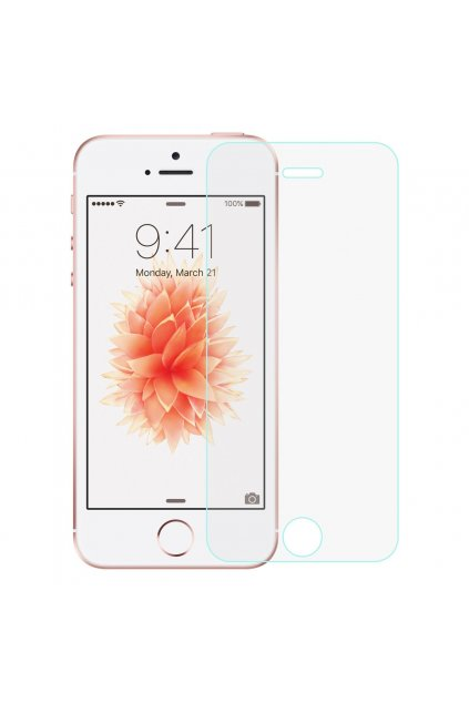 iphone se tempered glass