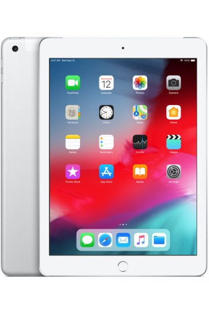 ipad wifi select silver 201803