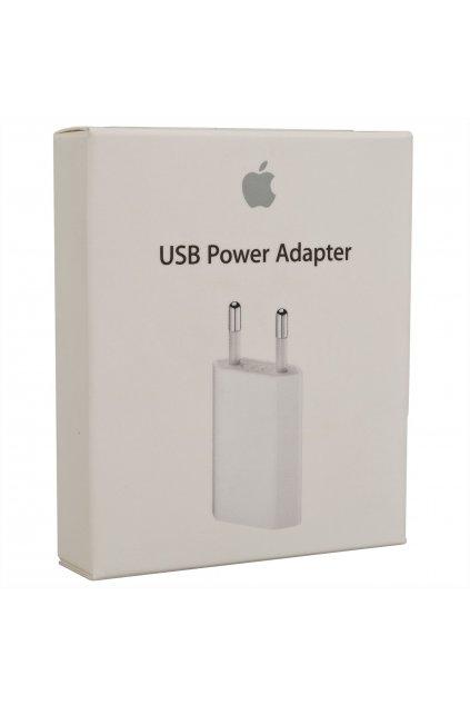 Nabíječka Apple A1400 - ORIGINÁL  MD813ZM/A