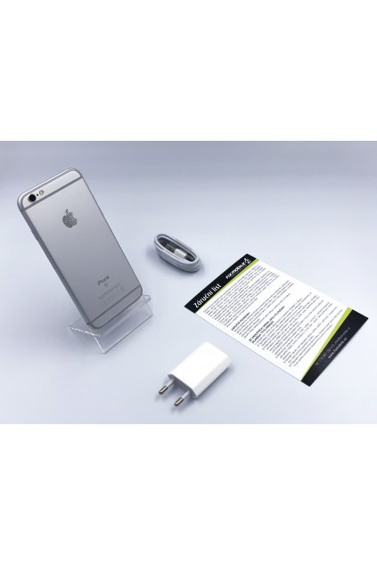 iP 6s Silver