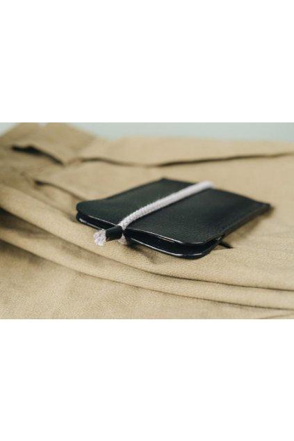 Leather card case Black 5 900x
