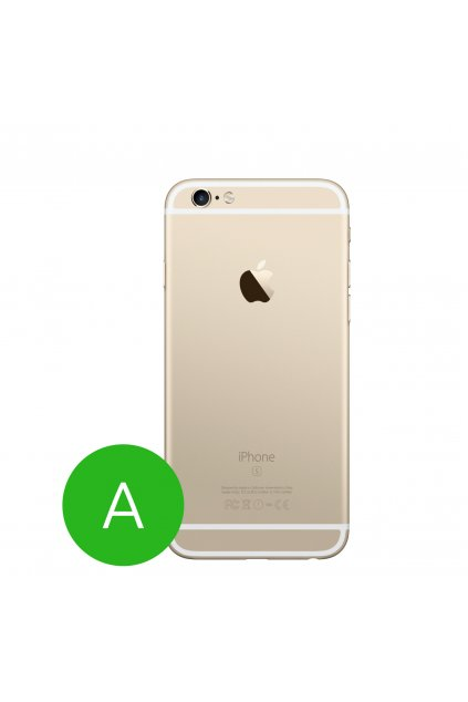 iPhone6s Gold A