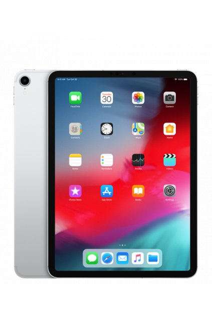 ipad pro 11 select cell silver 201810