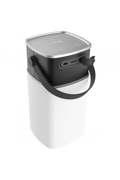Bluetooth reproduktor ROCK, grey