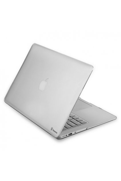 "Kryt Baseus Apple Macbook 12"", polykarbonát"