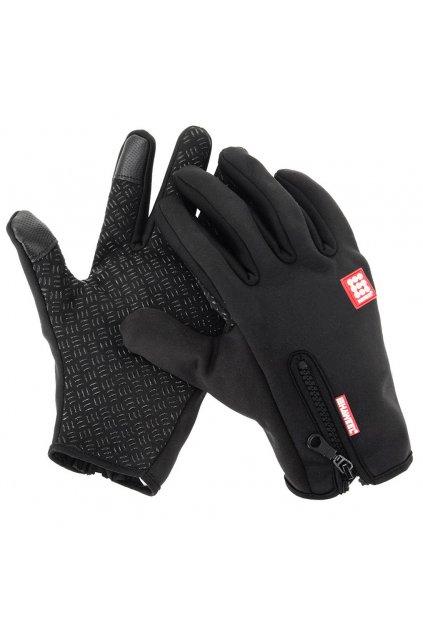 Outdoorové rukavice HAWEEL, vel. XL