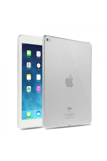 Pouzdro HAWEEL TPU iPad Air 2, transparent
