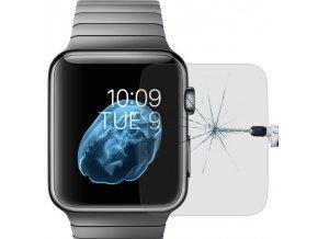 Temperované sklo Baseus 9H+ Apple Watch 42mm