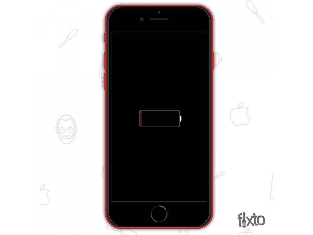 i8 výměna baterie fixto