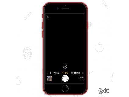 i8 výměna fotoaparátu fixto