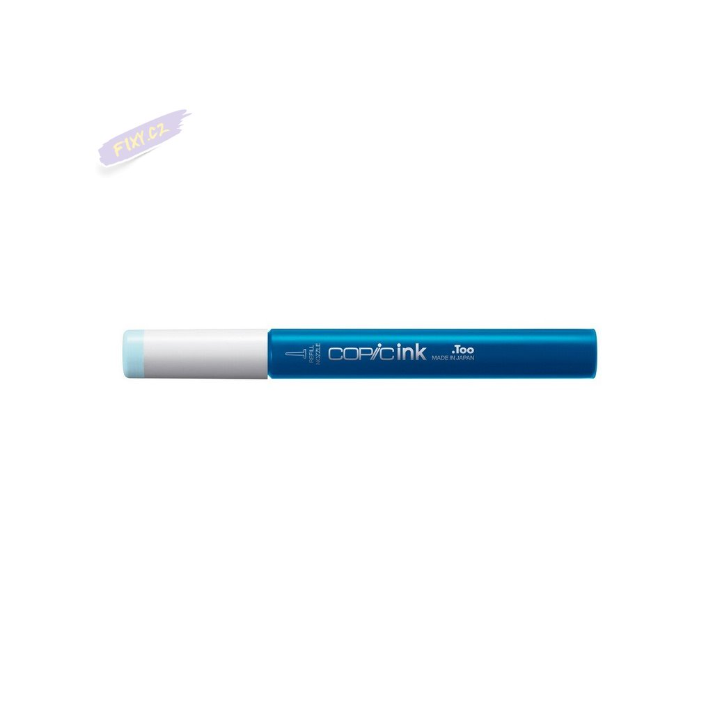 5418 6 b00 frost blue copic refill ink 12ml
