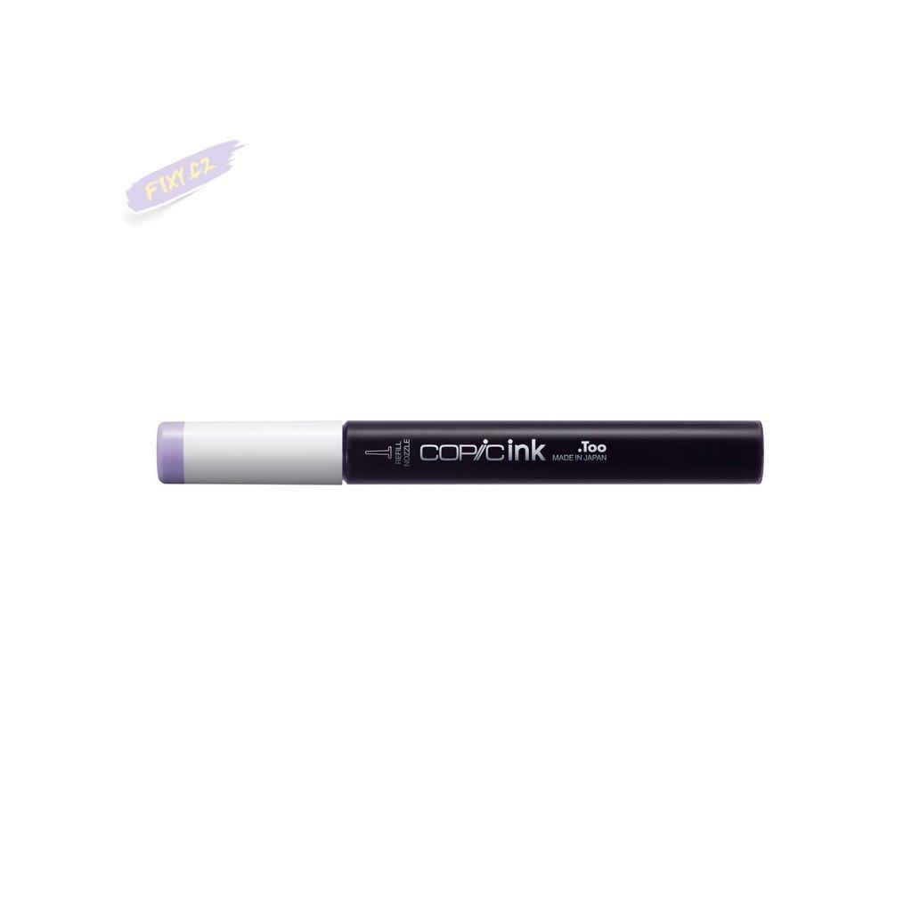 5607 6 bv01 viola copic refill ink 12ml