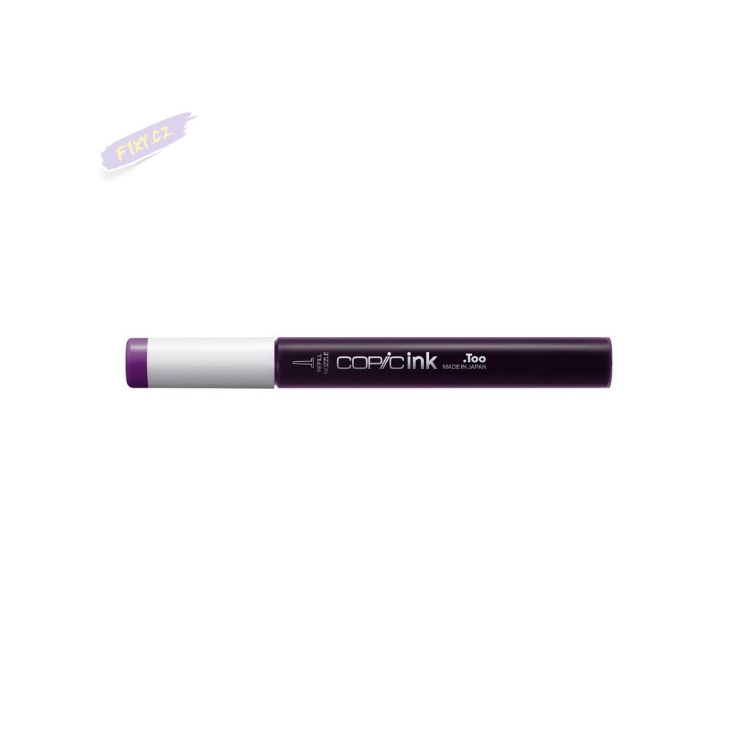 5616 6 bv08 blue violet copic refill ink 12ml