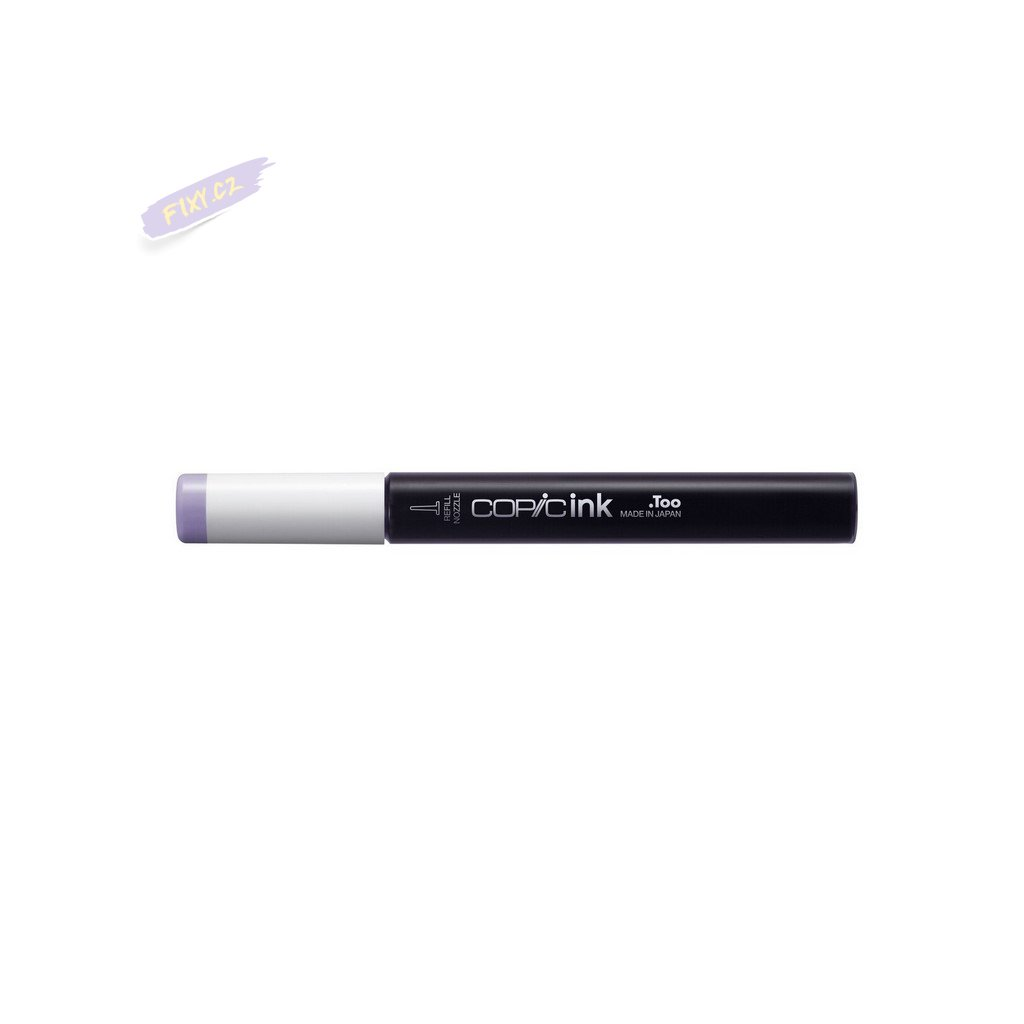5619 6 bv11 soft violet copic refill ink 12ml
