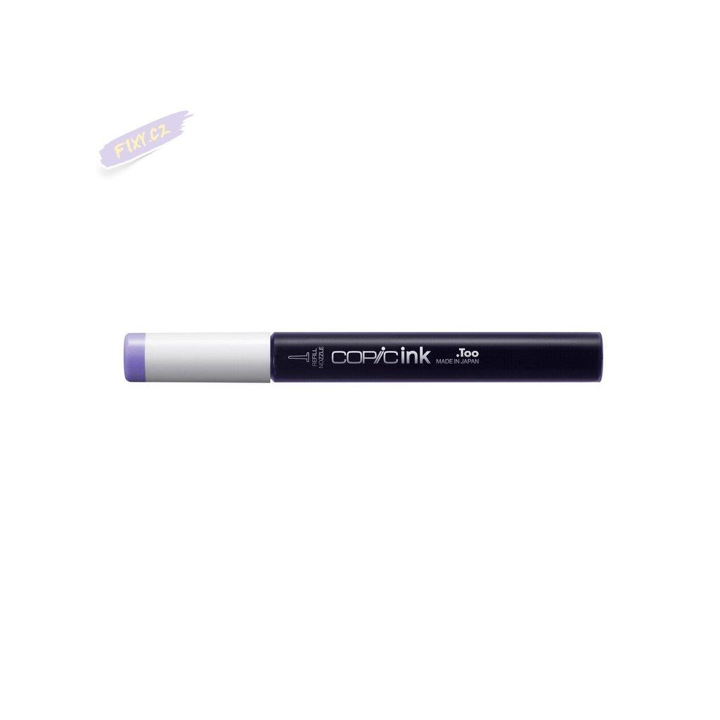 5622 6 bv13 hydrangea blue copic refill ink 12ml