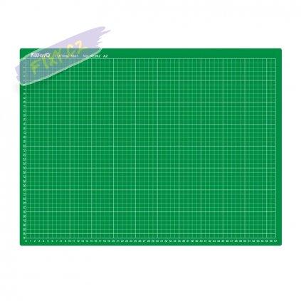11163 1 podlozka na stul a2 mrizka v cm